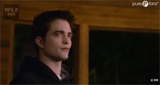 Edward joue les leaders dans un nouvel extrait de Twilight 5