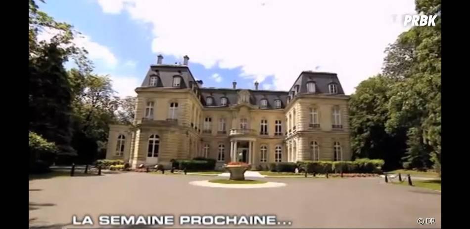 Les finalistes de MasterChef 2012 devront rendre hommage à un lieu majestueux !