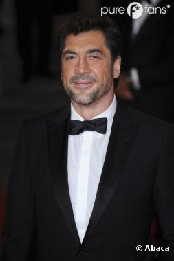 Javier Bardem aurait pu être James Bond !
