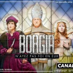 Borgia : les costumes ont pris feu mais une saison 3 est commandée !