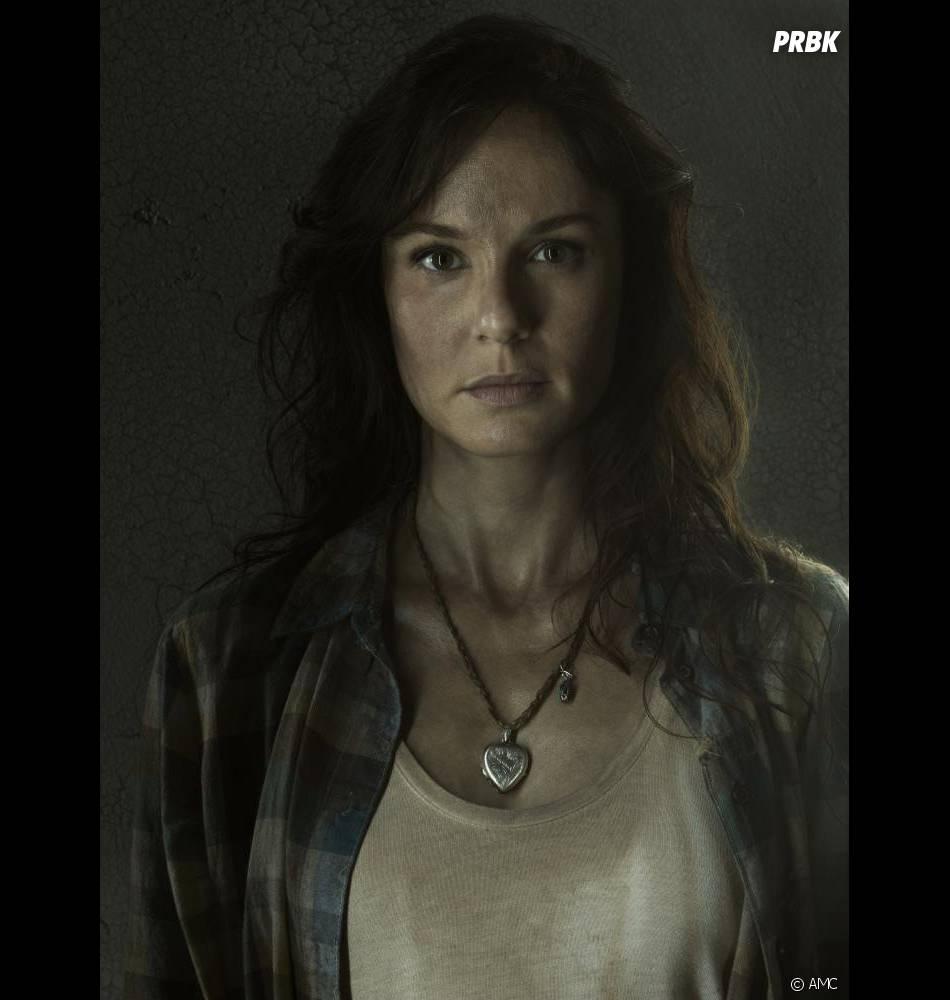 Lori est désormais décédée