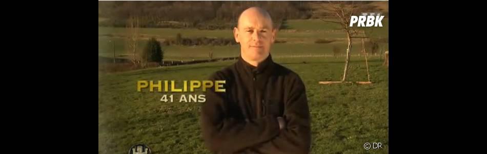 Philippe a rallié l'équipe des Jaunes