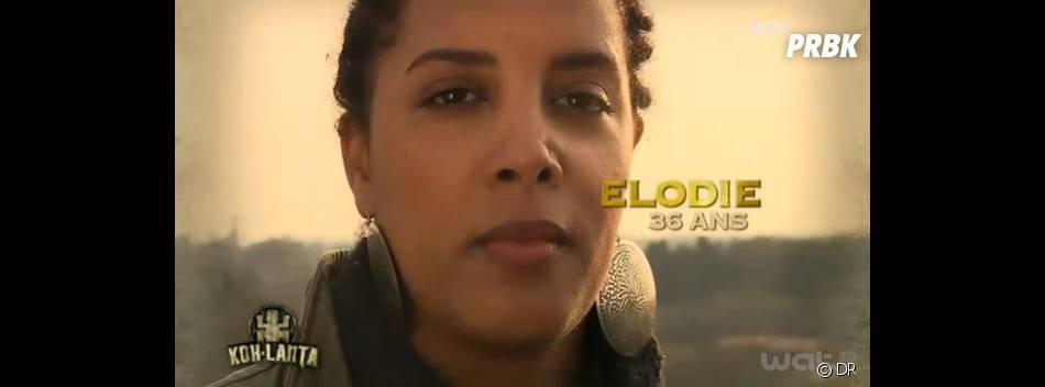Elodie est venue dans l'équipe des Sungaï