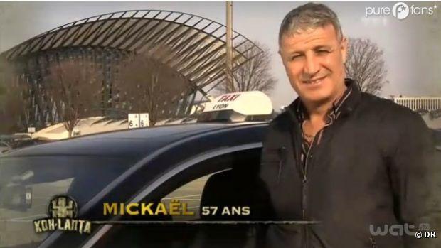 Mickaël a quitté Koh Lanta Malaisie !