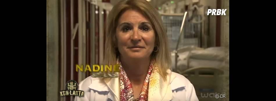 Nadinea rejoint les Mawar