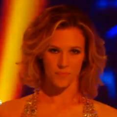 """Danse avec les stars 2012 : Lorie se croit dans """"Souffre avec les stars"""" ! (VIDEO)"""
