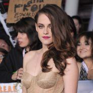 Kristen Stewart : une robe transparente qui va faire le buzz ! (PHOTOS)