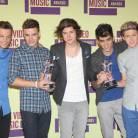 One Direction : de faux comptes Twitter pour parler aux fans !