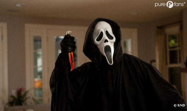 Le tueur masqué va-t-il revenir dans Scream 5 ?