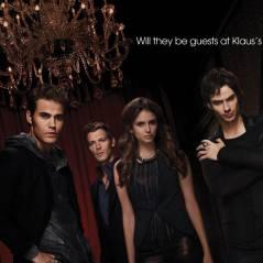 The Vampire Diaries saison 4 : une ex de Damon pour rendre Elena jalouse ? (SPOILER)