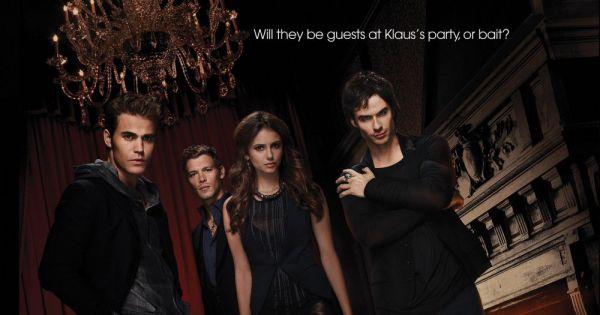 the vampire diaries saison 4 une ex de damon pour rendre elena jalouse spoiler. Black Bedroom Furniture Sets. Home Design Ideas