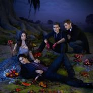 The Vampire Diaries saison 4 : câlins sous la couette pour un nouveau couple ? (SPOILER)