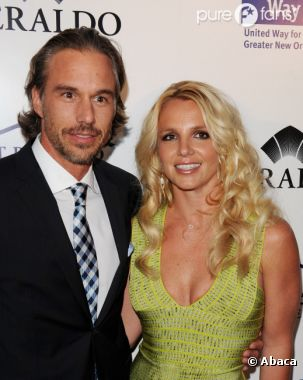 Britney Spears et Jason Trawick auraient annulé leur mariage