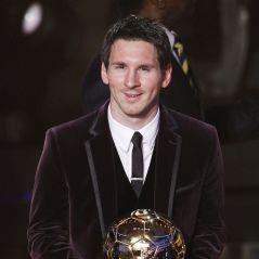 """Messi : un """"extraterrestre"""" qui mérite le Ballon d'Or selon Piqué !"""