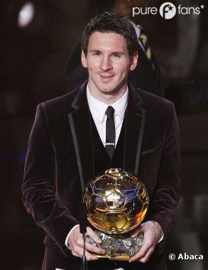 Lionel Messi est un cousin d'ET pour Piqué