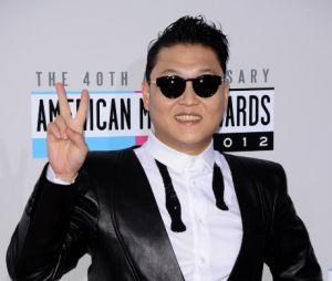 Psy ne rate plus une cérémonie