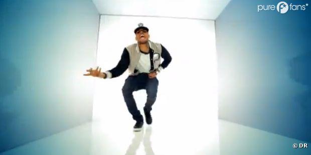 Chris Brown en mode guest dans le clip de Sean Kingston !