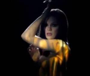 Jessie J se la joue sexy !