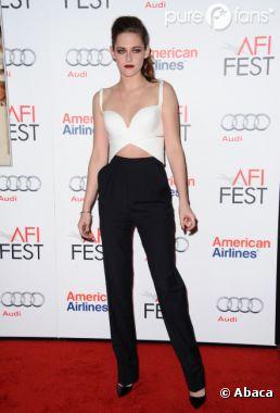 Kristen Stewart : Accusée de vouloir briser le couple Ben Affleck/Jennifer Garner