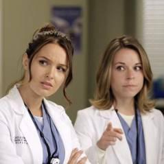 Grey's Anatomy saison 9 : les internes et Neve Campbell dans l'épisode 8 ! (SPOILER)