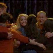 Glee saison 4 : retrouvailles et Sectionals pour l'épisode 8 ! (VIDEO)
