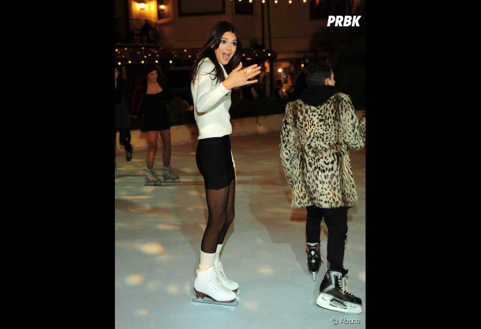 Kendall Jenner n'a pas toujours ce qu'elle veut !