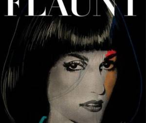 Leighton Meester, star du magazine Flaunt