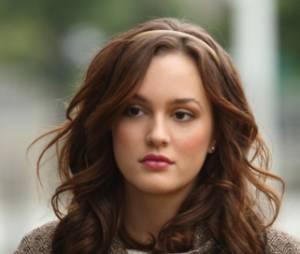 Leighton Meester veut faire oublier Gossip Girl