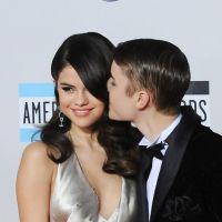 Selena Gomez : Justin Bieber craque pour son coeur en or
