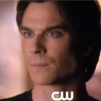 The Vampire Diaries saison 4 : Damon apprend une bonne nouvelle dans l'épisode 7 ! (VIDEO)