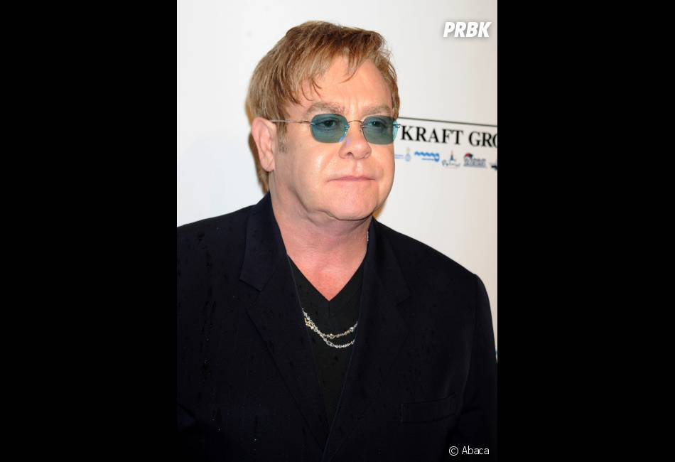 Elton John va-t-il devoir renoncer ?
