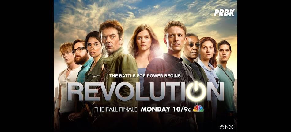 Revolution ne reviendra que le 25 mars 2013 !