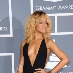 """Rihanna : Chris Brown fait """"peur"""" à son staff !"""