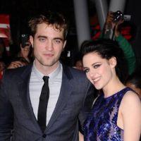 Robert Pattinson et Kristen Stewart : leur relation, LE sujet buzz de l'année 2012