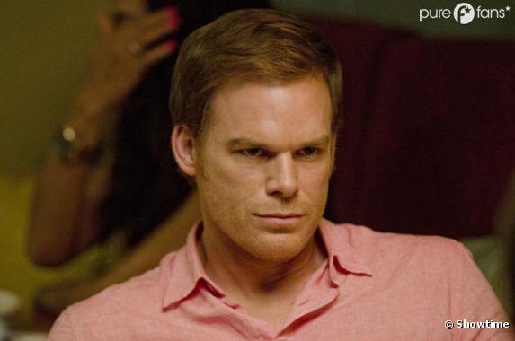 Dexter a des envies de meurtres