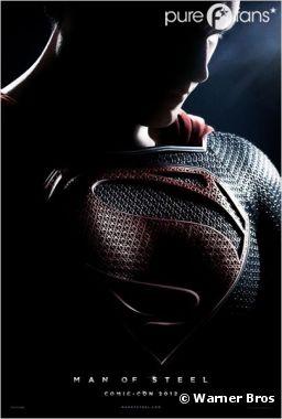 Superman devrait servir de rampe de lancement pour Justice League