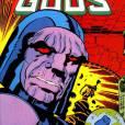 Darkseid est un méchant très apprécié des fans de comics