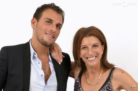 Alexandre et Linda de Qui veut épouser mon fils ?