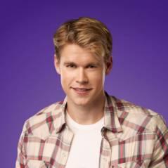 Glee saison 4 : un nouveau blond pour concurrencer Sam ? (SPOILER)