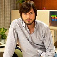 Ashton Kutcher : première image officielle dans la peau de Steve Jobs (PHOTO)