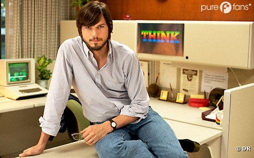 Ashton Kutcher va vous surprendre dans jOBS