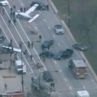 Chicago Fire : en plein tournage, des journalistes pensent assister à un vrai accident ! (VIDEO)