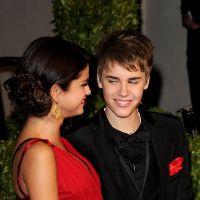 Selena Gomez : Justin Bieber la rend physiquement malade ! Encore une rumeur bidon...