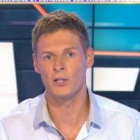 """Matthieu Delormeau - Star Academy 2012 : """"Chaque candidat éliminé sera chroniqueur dans Le Mag' !"""""""