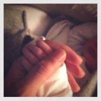 Gisele Bündchen : heureuse maman de la petite Vivian ! (PHOTO)