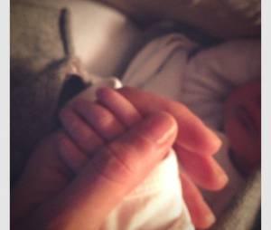 Gisele Bündchen a posté une photo particulière de sa fille !