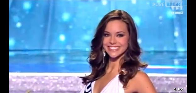 Marine Lorphelin est Miss France 2013