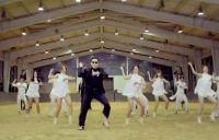 Psy Gangnam Style : surprise, il n'est que 2e au top 10 des chansons de l'année 2012 !