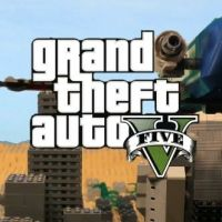 GTA 5 : nouveau trailer... en lego ! (VIDEO)