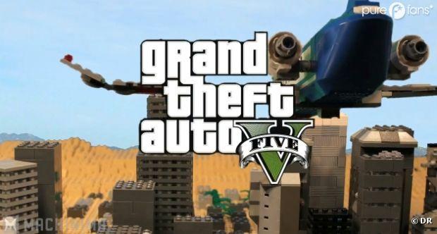 Nouvelle bande-annonce de GTA 5